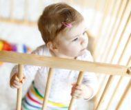 Meilleur parc pliant: 6 modèles pratiques pour garder vos bambins en sécurité