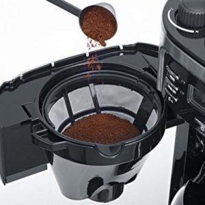 meilleur cafetiere avec ou sans filtre cafe