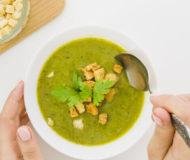 Meilleur soup maker : 5 modèles pour faire des potages réussis!