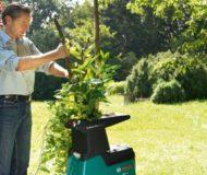 Broyeur de branches : pour ne plus s'encombrer de déchets verts