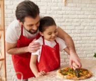 Four a pizza electrique : pour savourer de bonnes pizzas maisons